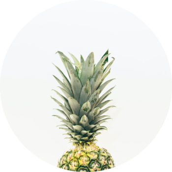 ananas dietetyczny